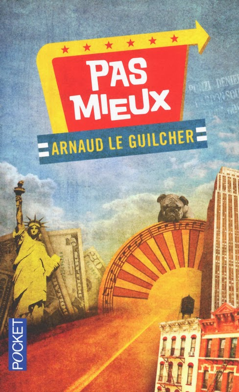 Arnaud Le Guilcher