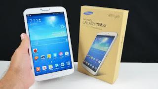 Kelebihan Samsung Galaxy Tab