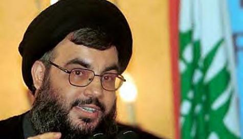 Israel Diancam Roket Hizbullah