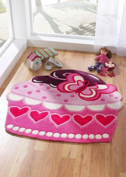 ديكور   صور سجاد لغرف نوم الاطفال 2012