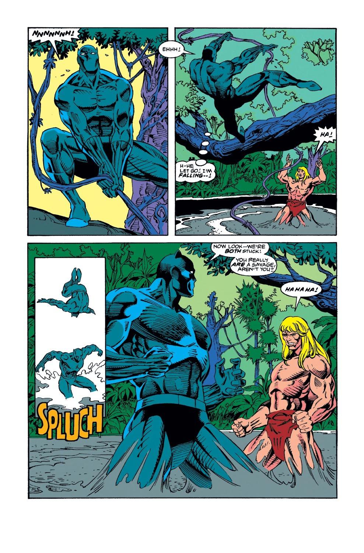 Captain America (1968) Issue #415 #364 - English 18