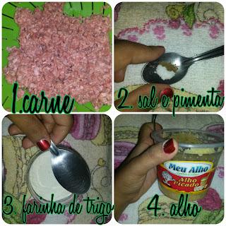 carne a bolonhesa fácil 2