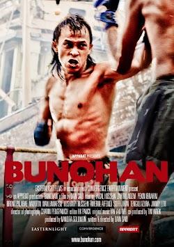 Võ Đài Đẫm Máu - Bunohan Return To Murder (2011) Poster