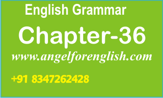 Chapter-36 English Grammar In Gujarati-CAN MODAL AUXILIARY VERB - Angel for English