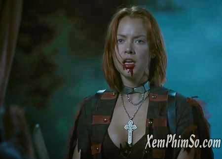 Đổ Máu xemphimso Bloodrayne 2005 Uwe Boll movie 3