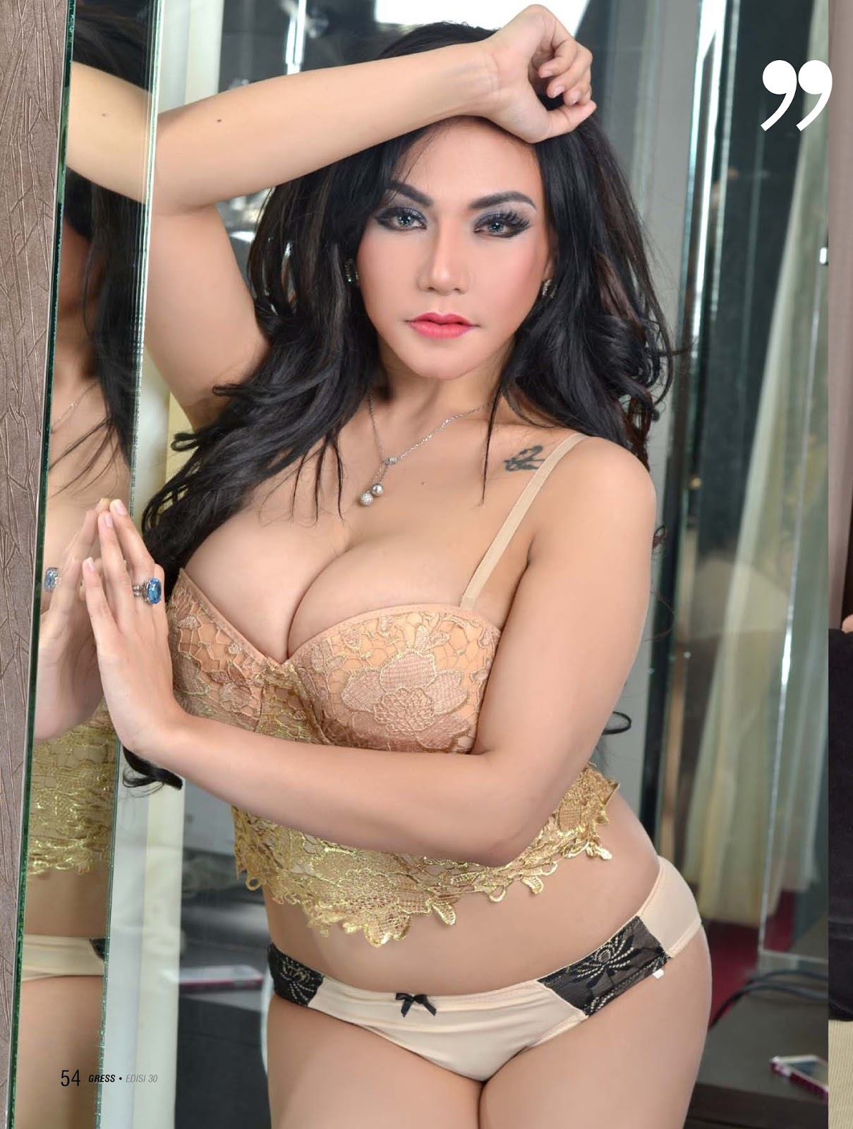 indonesia nude photo gallery