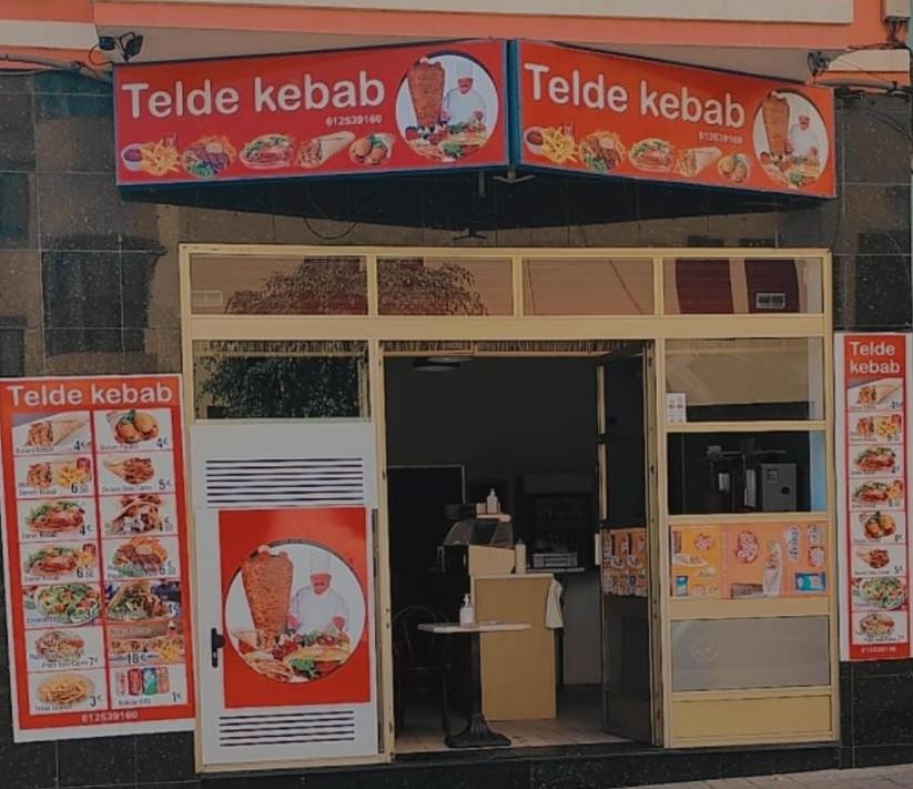 Telde Kebab