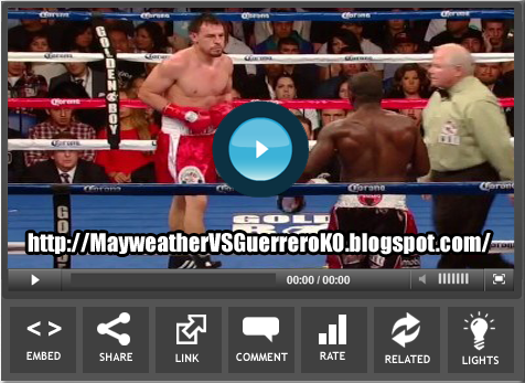 how to live stream mayweather fight