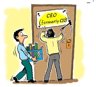 CEO Wanita Yang Hebat