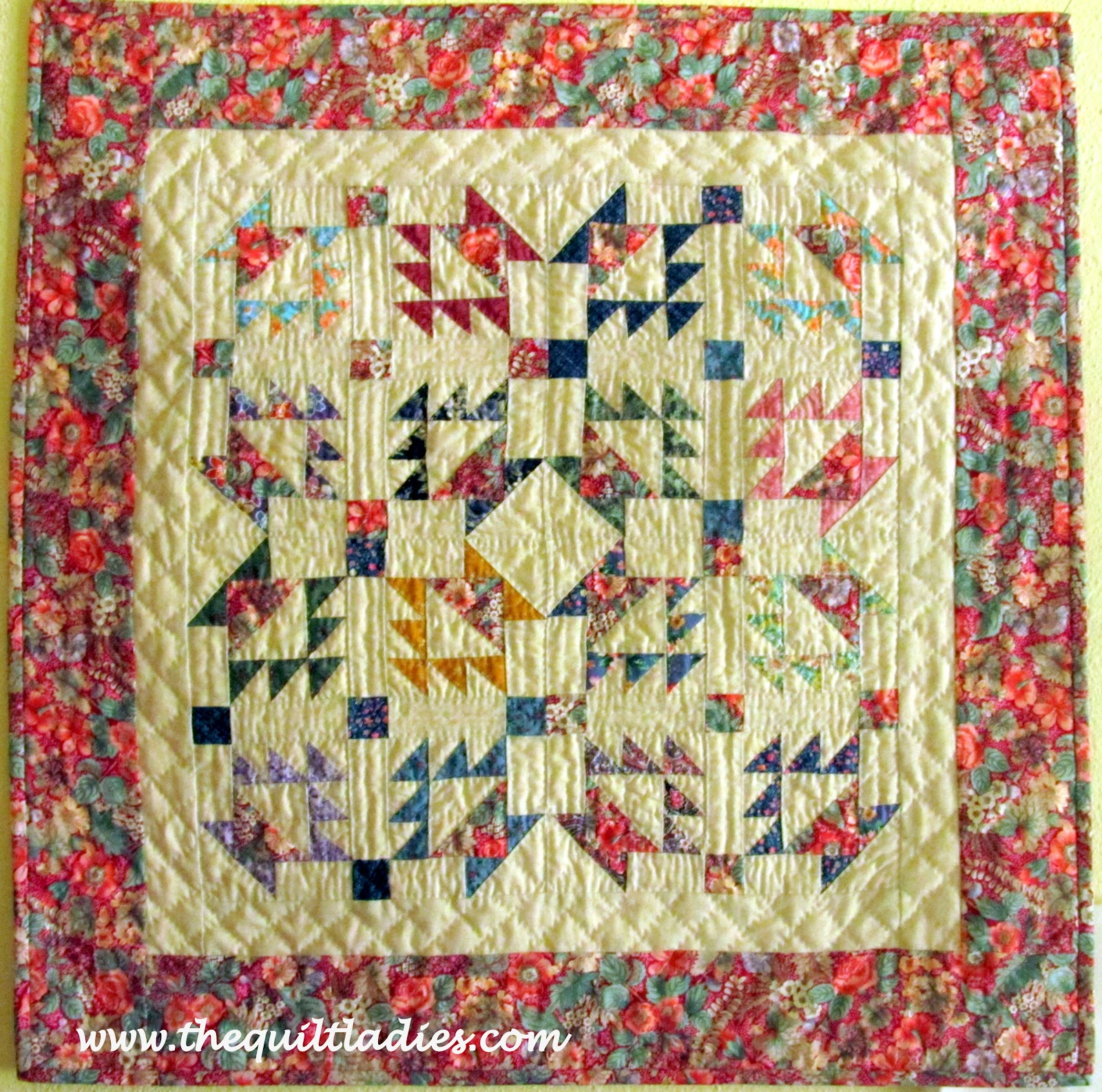the quilt ladies book collection free quilt basket pattern