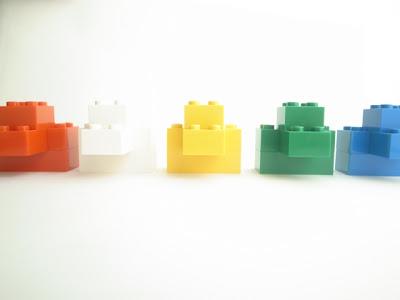レゴ作品 ゴリラ