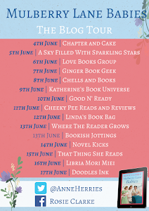 Blog Tour: Mulberry Lane Babies