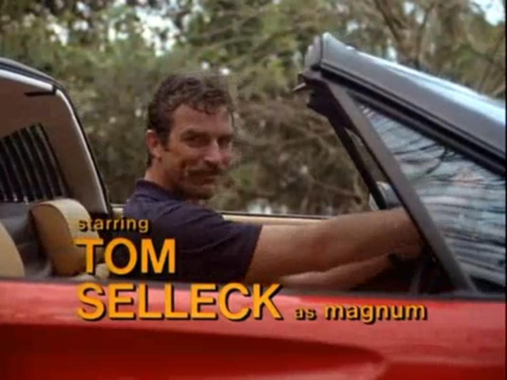 VIDEO: Magnum PI to return to CBS