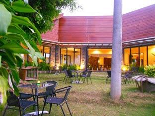Hotel Murah Dekat BNS Batu Malang - The Batu Villas