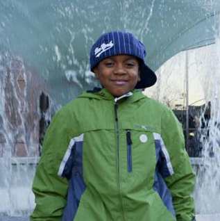 106 & PARK Urges Viewers to Help Save the Life of 10-Year-Old: Become a Bone Marrow Donor