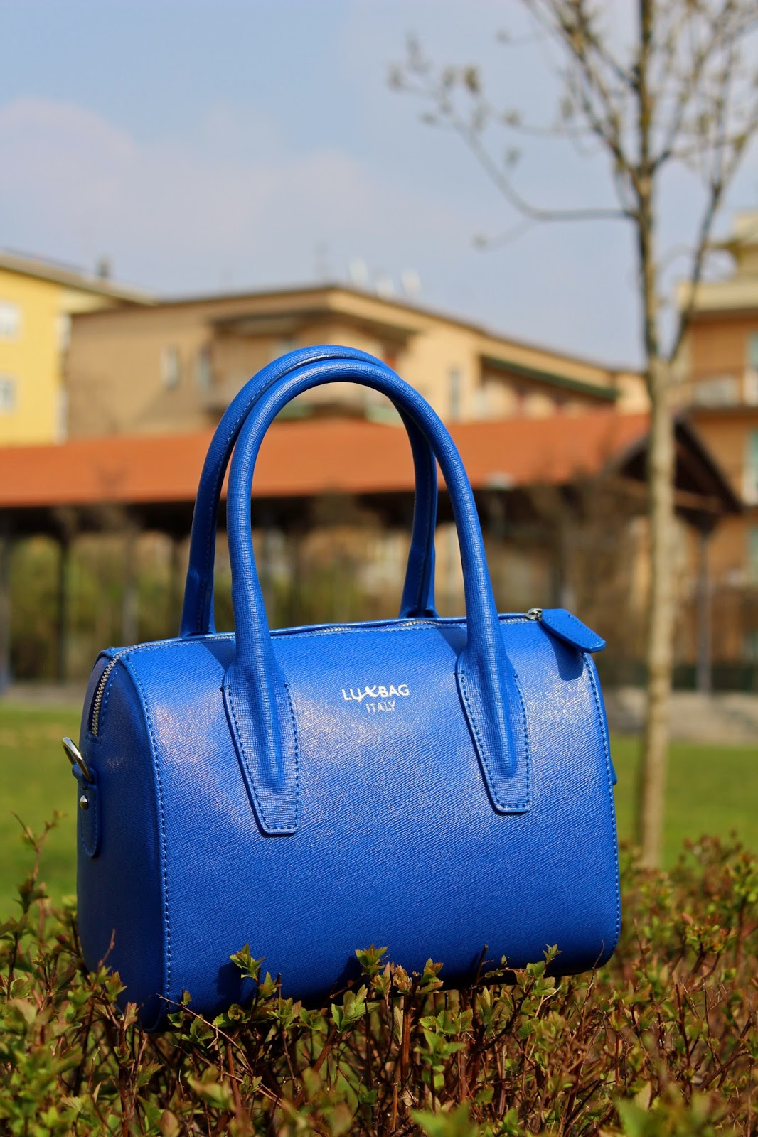 Eniwhere Fashion - Lux Bag - borse Made in Italy