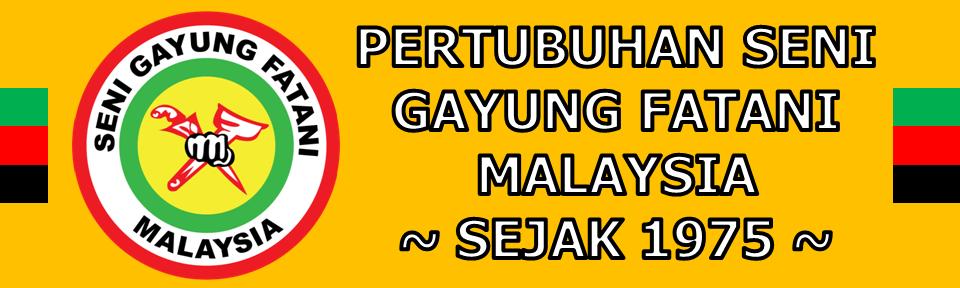Pertubuhan Seni Gayung Fatani Malaysia