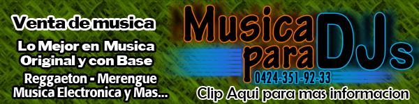 Venta de Musica Para DJs