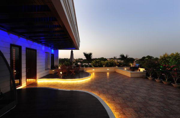 amazing outdoor lighting. Ideas For Amazing Garden Lighting Decoration Outdoor A