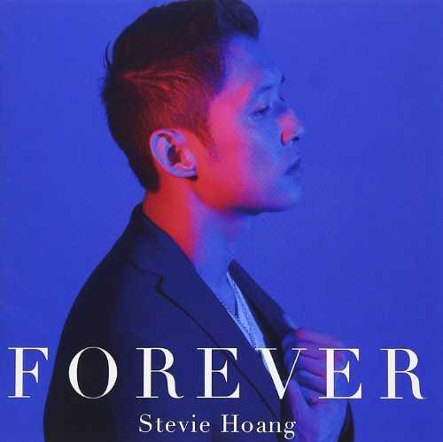 [Album] スティーヴィー・ホアン – Forever (2015.11.04/MP3/RAR)