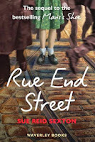 Rue End Street Amazon link