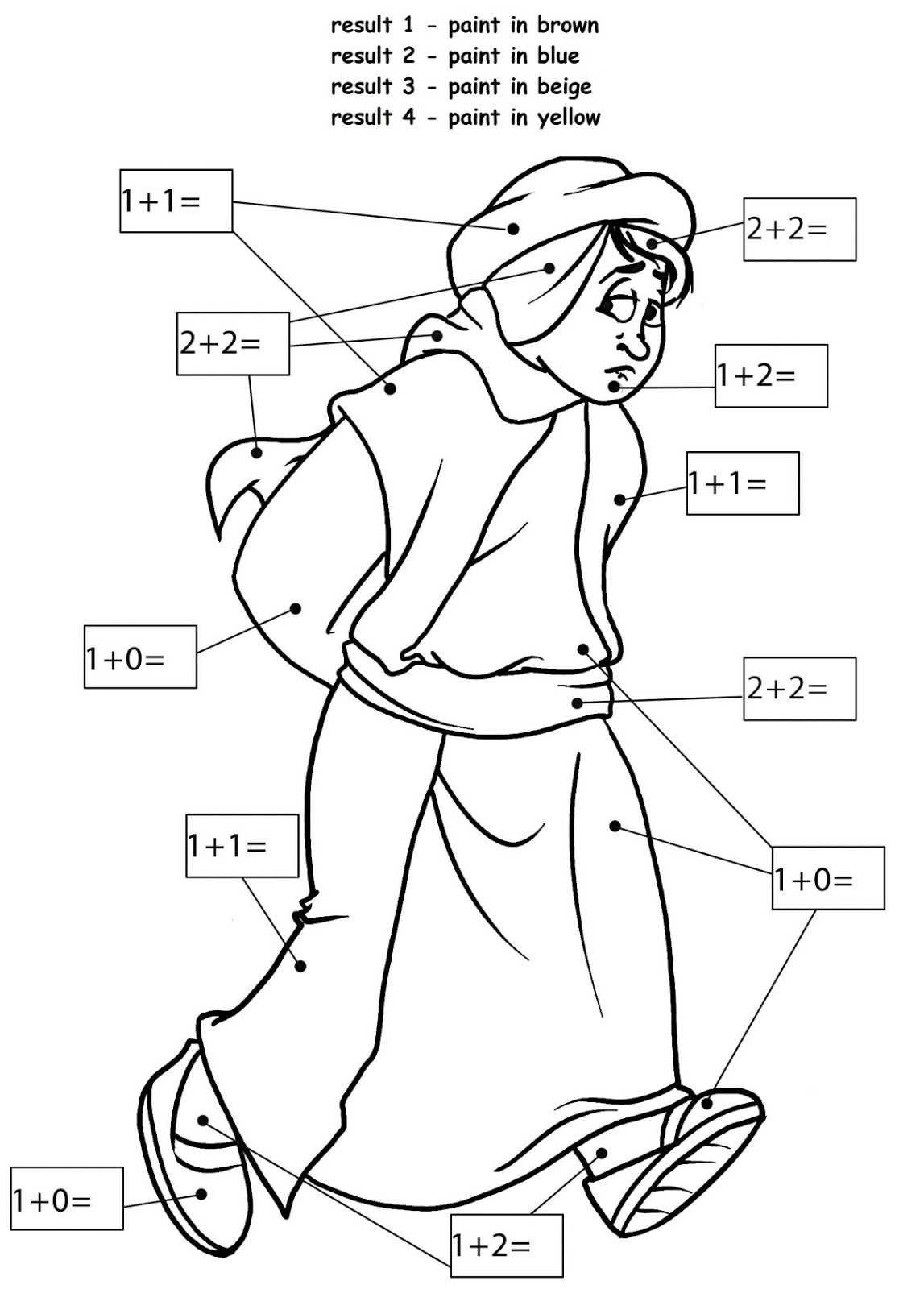 young childrens coloring pages - photo#33