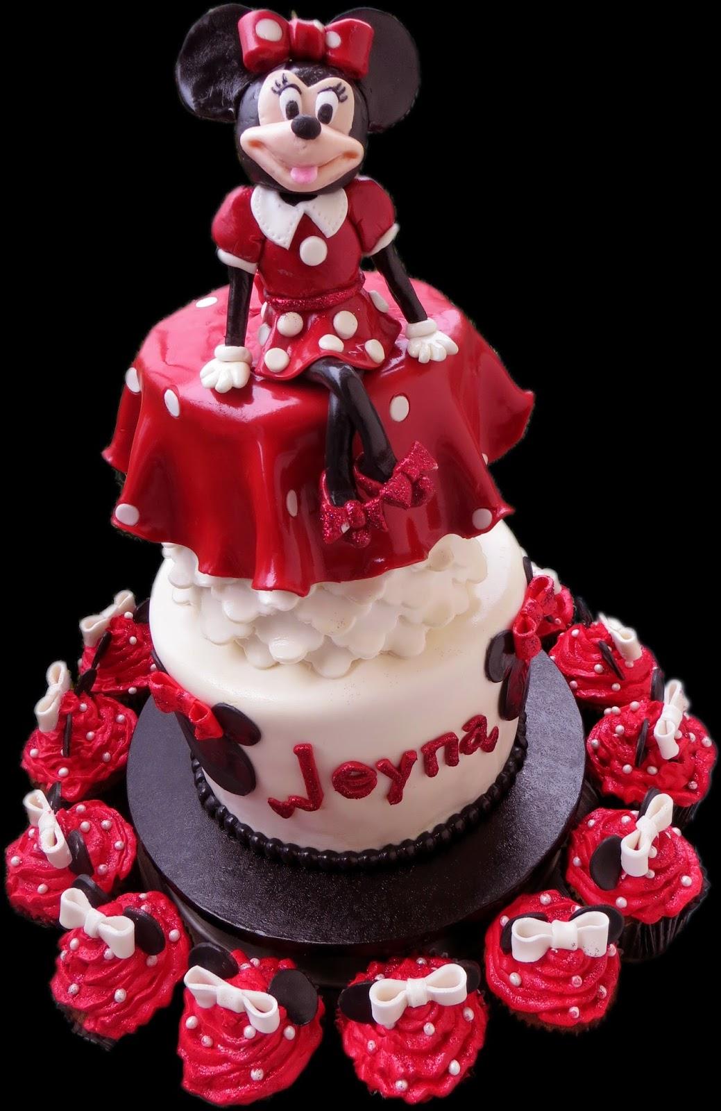 Connu Mam'zelle cakes KC42