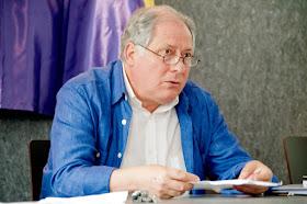 Felipe Alcaraz