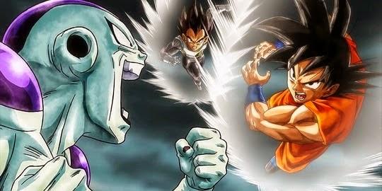 Dragon Ball Super, Toei Animation, Actu Japanime, Japanime, Akira Toriyama,