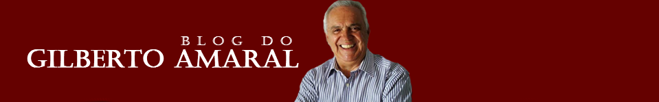 Blog do Gilberto Amaral