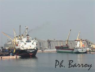 paysages mexique veracruz port blog voyage photo
