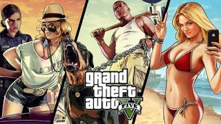 Game java cướp đường phố GTA 2013 cho điện thoại