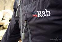 Rab Vapour-rise-lite Jacket