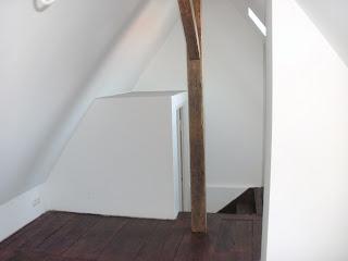 Peters Wohnung neu renoviert