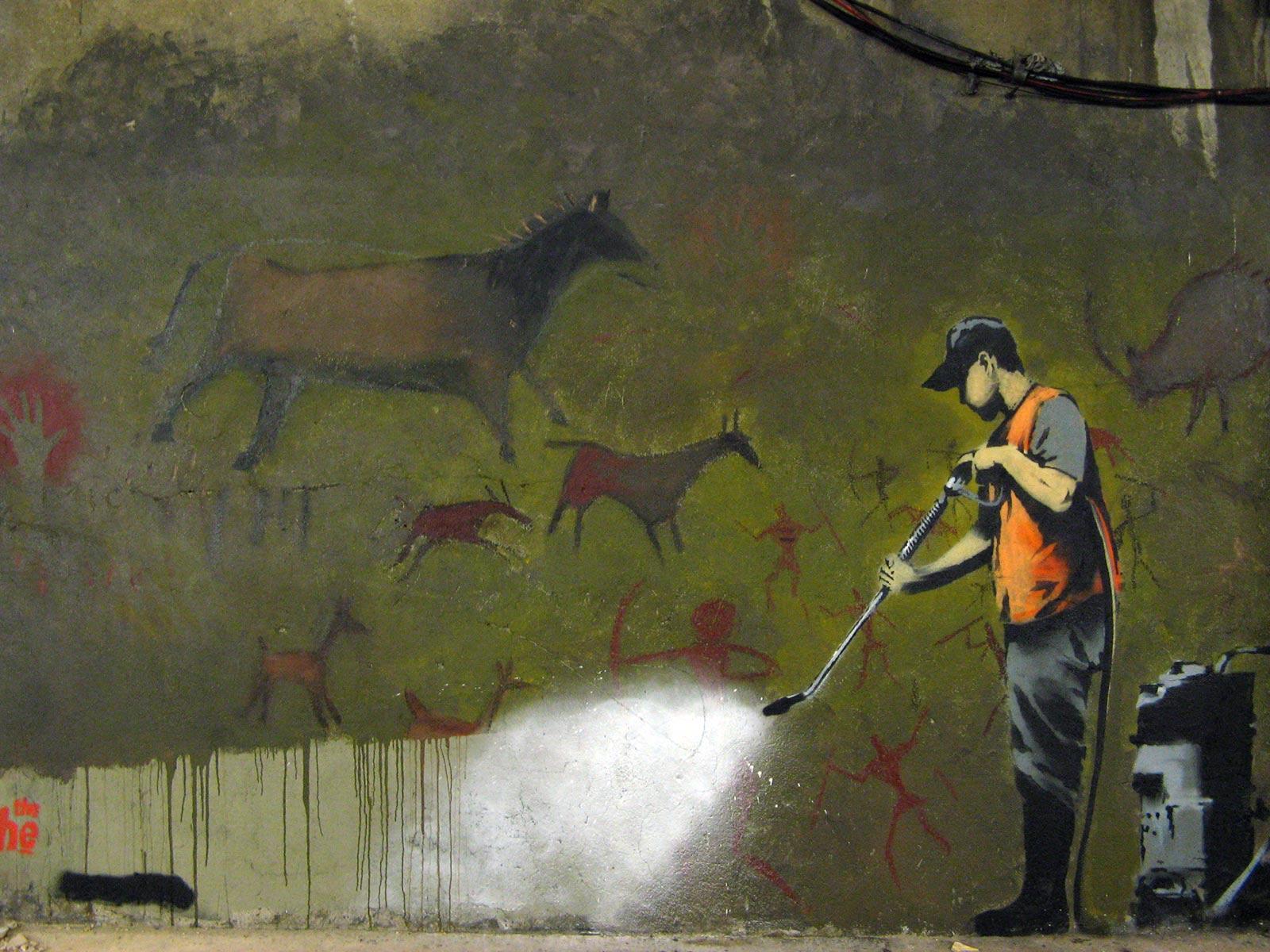 http://2.bp.blogspot.com/-GcIELBUZ0gA/TvsCle98AYI/AAAAAAAABz8/ah27JrYVveo/s1600/20-cave-graffiti-banksy.jpg