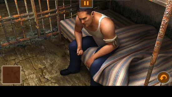 Prison Break : Lockdown v1.01 Apk for Android