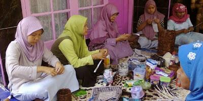 Tips Memulai Bisnis Di Rumah Bagi Ibu Rumah Tangga