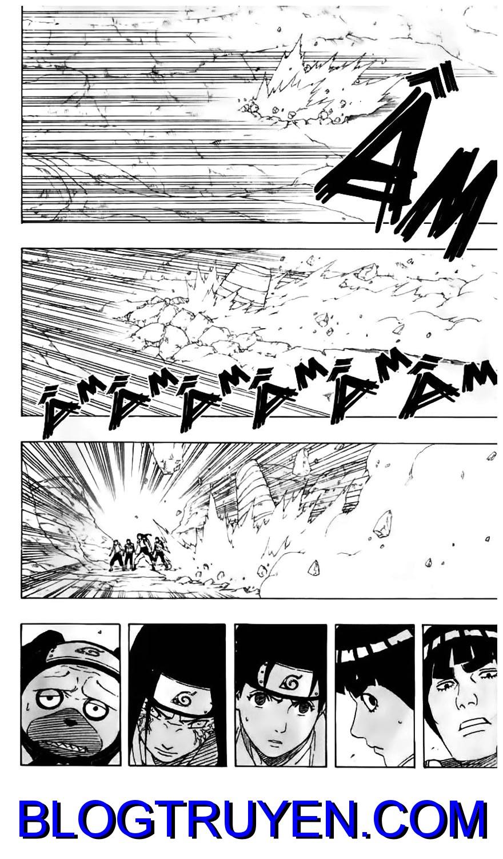 Naruto chap 255 Trang 15 - Mangak.info