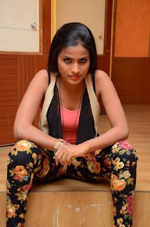 Prasanthi Latest Pictures at Affair Movie Trailer Launch  252813)