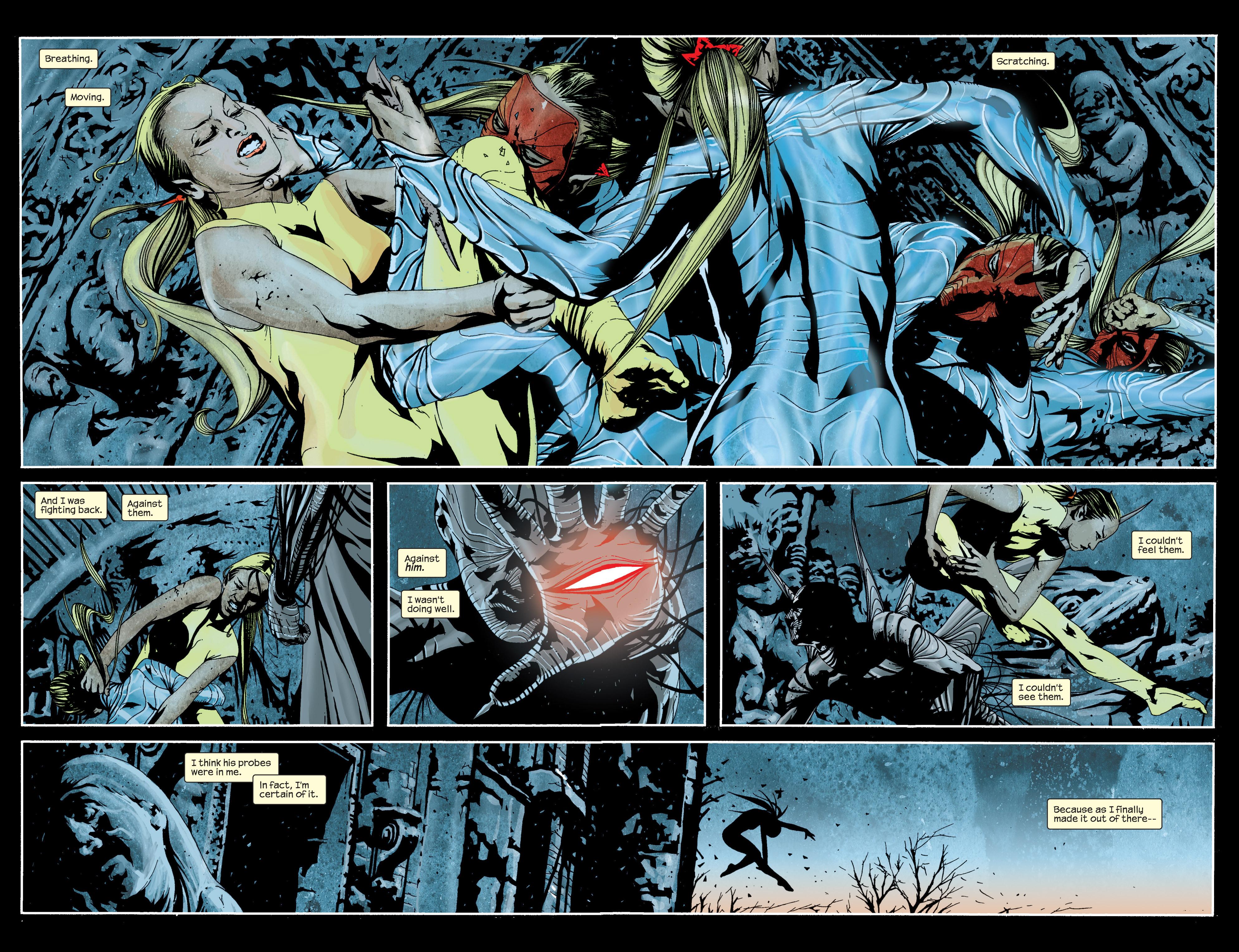 Captain America (2002) Issue #14 #15 - English 4