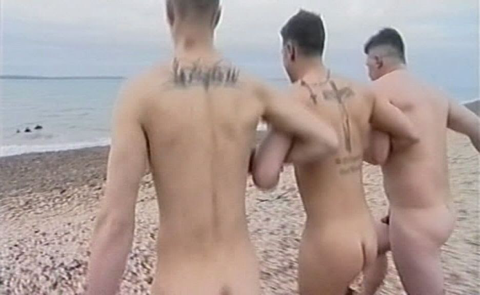 Naked Hot Guys! Pictures and Videos of Nude Straight Men: Bad Lads ...