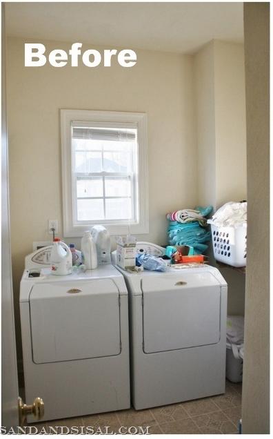 Decor me quedamos en la lavander a for Decoracion de lavanderia