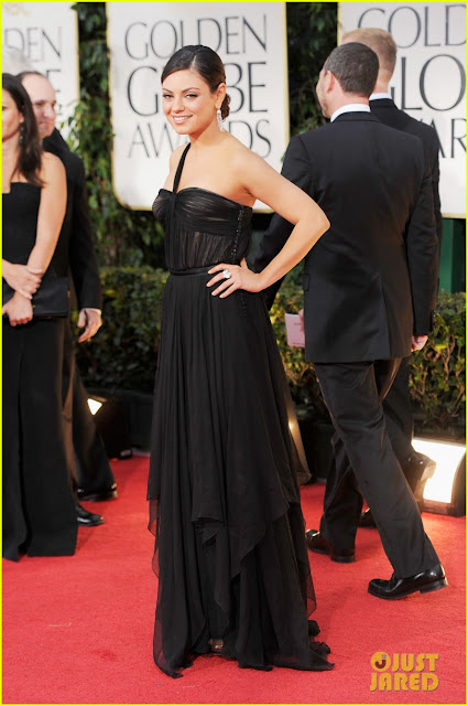 Golden Globes 2012 - The best of part 03