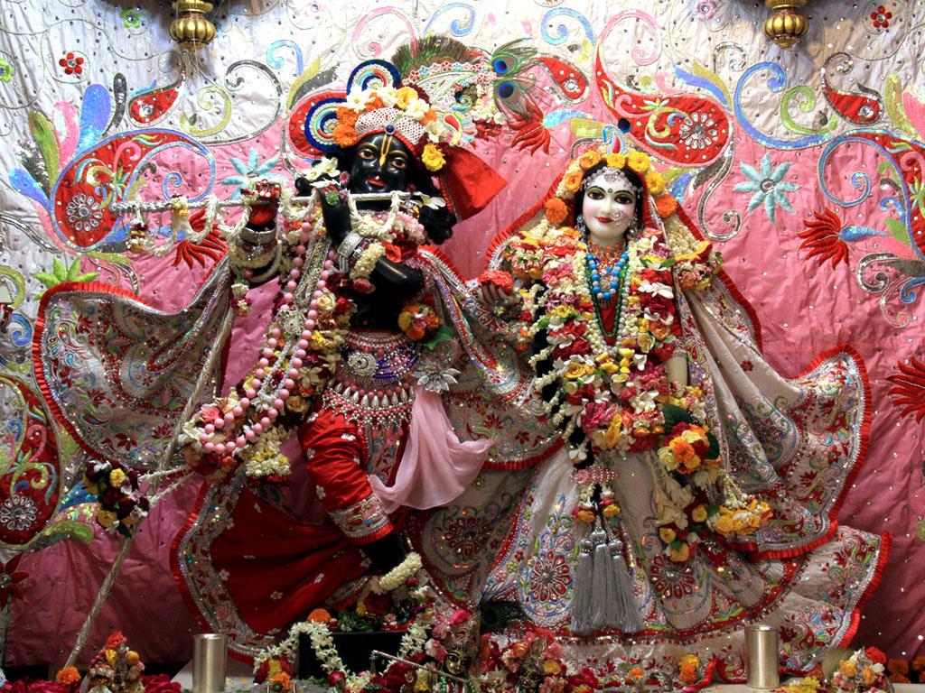 Free God Wallpaper Iskcon Radha Krishna Wallpapers