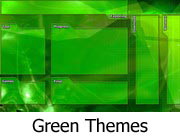 Green Themes