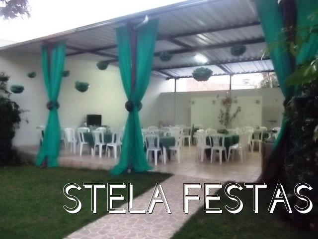 STELA FESTAS