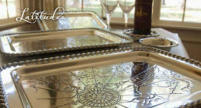 Polished Nautical Tabletop Luxury!