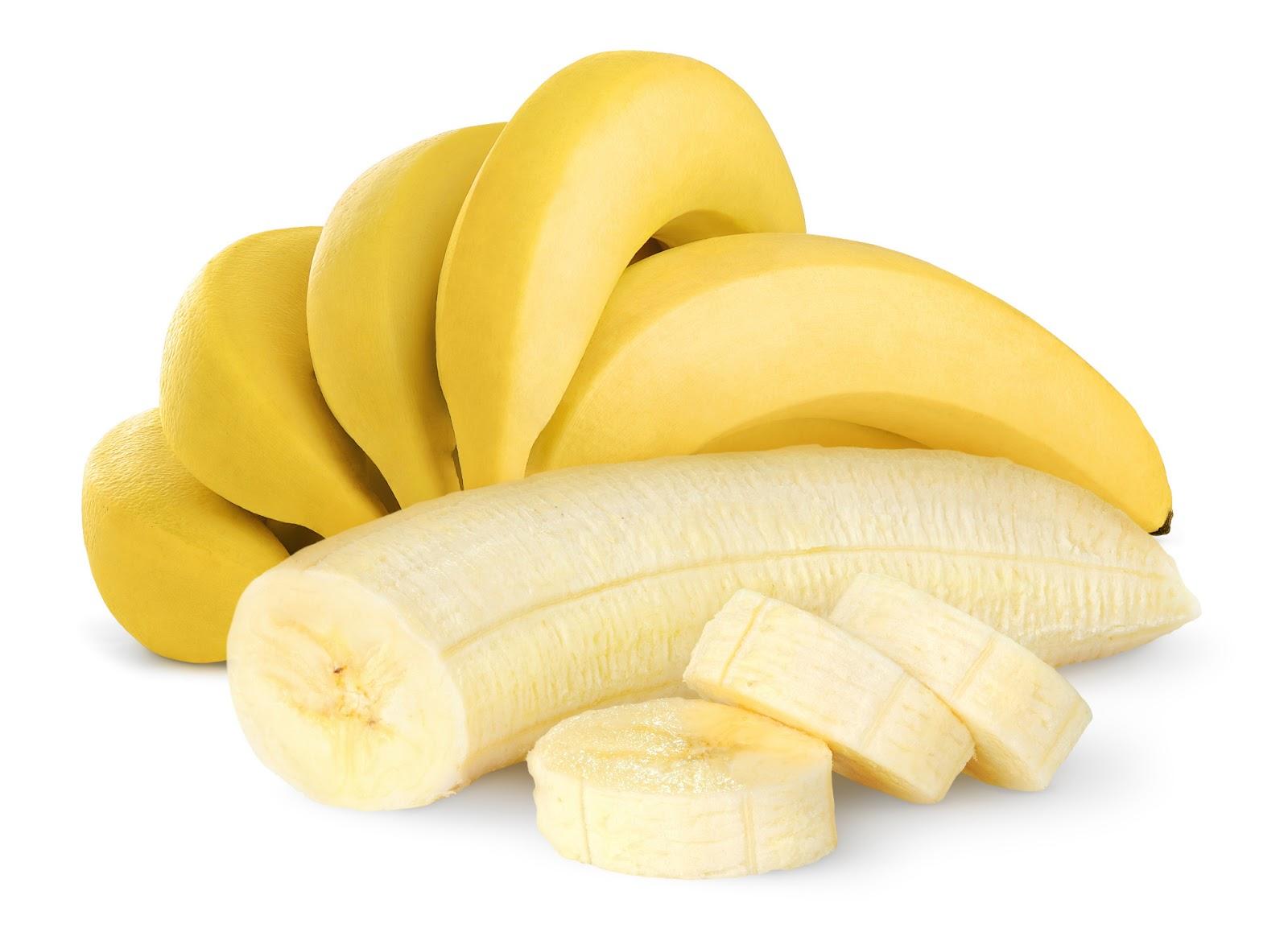 Kelebihan buah pisang