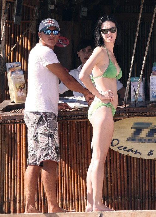 katy perry bikini 1 09 For most women, sleep comes before sex once the relationship has been ...
