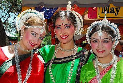 Mela 2012 at Radha Madhav Dham, US ashram of Jagadguru Kripaluji Maharaj
